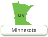 Minnesota State Icon